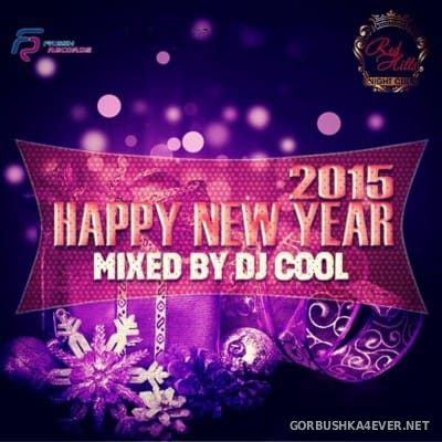 DJ Cool - Happy New Year 2015