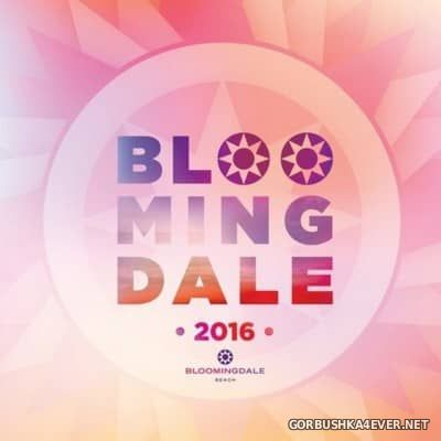 Bloomingdale 2016 / 2xCD