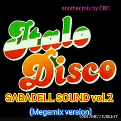 Sabadell Sound Megamix vol 2 [2016] by CBC