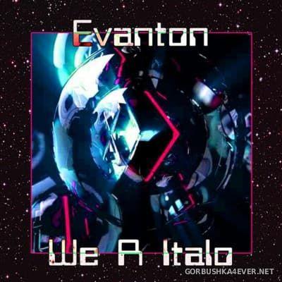 Evanton - We R Italo [2016]
