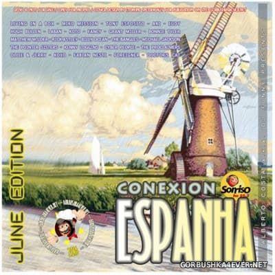 DJ Funny - Conexion Espanha Mix [2016] June Special