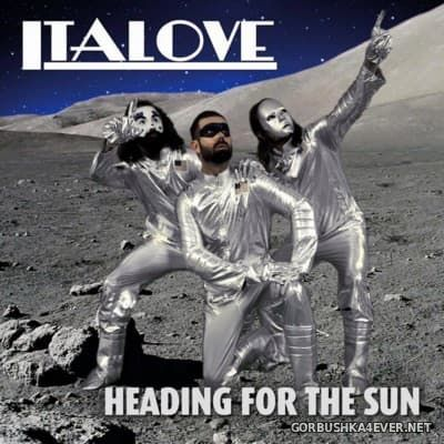 Italove - Heading For The Sun [2016]