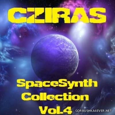 Spacesynth Collection Mix 4 [2016] by Cziras