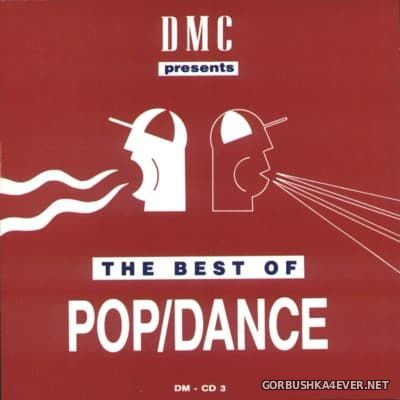 DMC Presents The Best Of Pop & Dance vol 1 [1989]