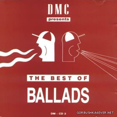 DMC Presents The Best Of Ballads [1989]