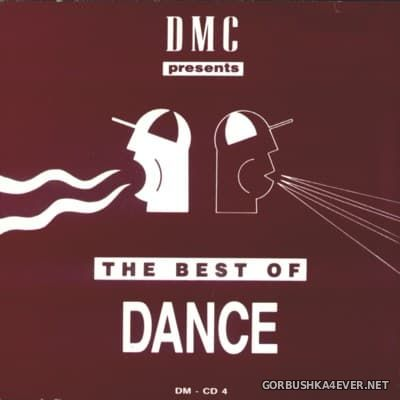 DMC Presents The Best Of Dance [1989]