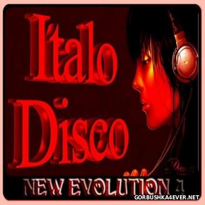 DJ Divine - New Evolution Mix 2016.4