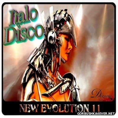 DJ Divine - New Evolution Mix 2016.11