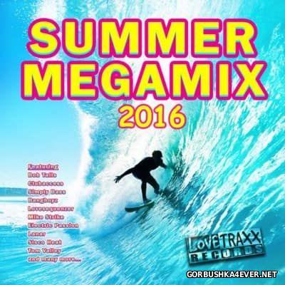 Summer Megamix 2016
