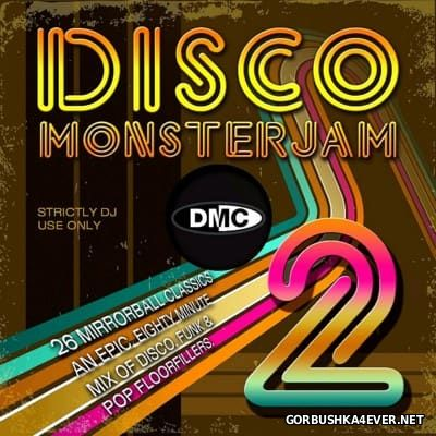 [DMC] Monsterjam - Disco vol 2 [2016]
