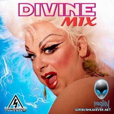 Divine - Fusion Up Mix [2016]