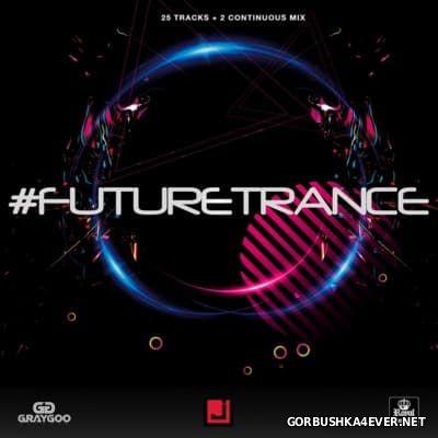 #Futuretrance [2016]