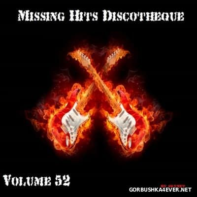 Discotheque Missing Hits vol 52 [2016] Rock Edition