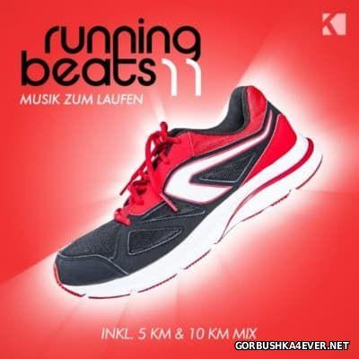 Running Beats 11 - Musik Zum Laufen [2016]