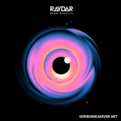 Raydar - Neon Graffiti [2016]