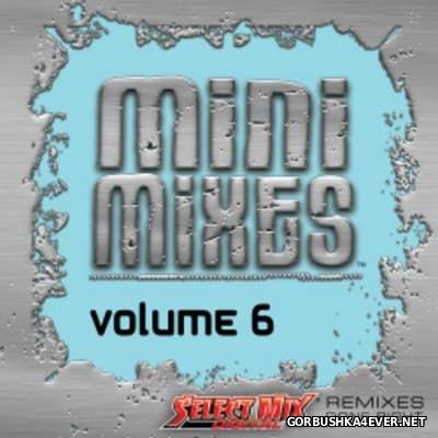 [Select Mix] Mini Mixes vol 6 [2016]