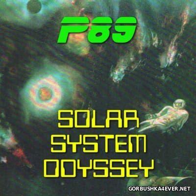 P89 - Solar System Odyssey [2016]