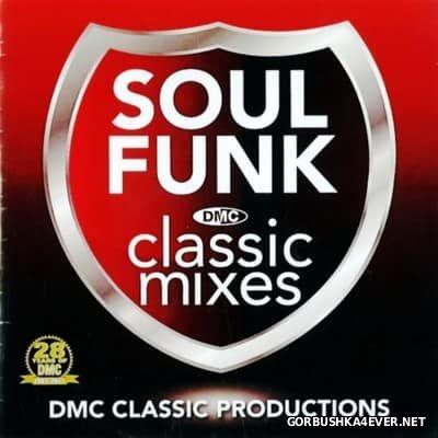 [DMC] Classic Mixes - Soul Funk 1 [2011]