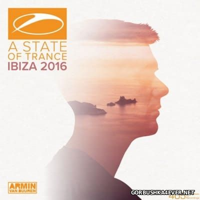 A State Of Trance - Ibiza 2016