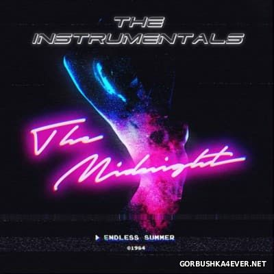 The Midnight - Endless Summer [2016] The Instrumentals