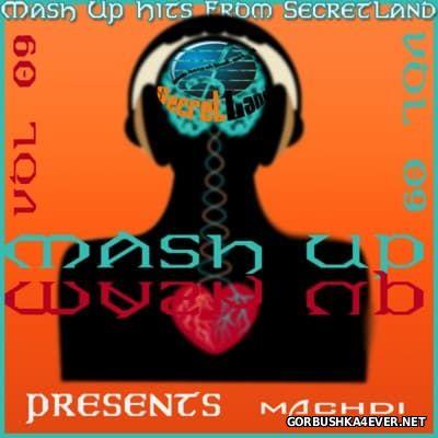 SecretLand Mash Up Hits vol 09 [2016]