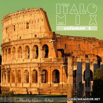 Italo Mix vol 1 [2000] Mixed by Gustavo Andrade