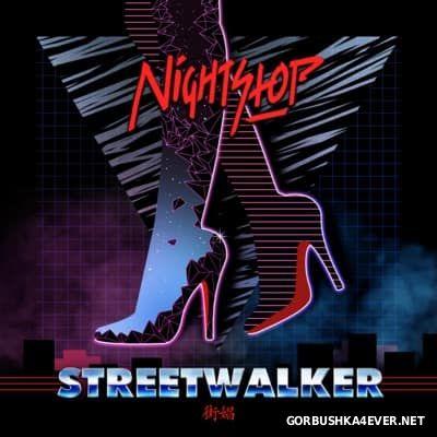 NightStop - Streetwalker [2016]