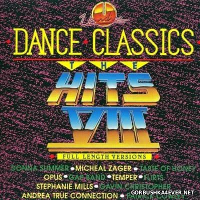 [Unidisc Records] Dance Classics - The Hits vol 08