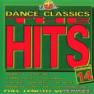[Unidisc Records] Dance Classics - The Hits vol 14