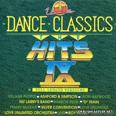 [Unidisc Records] Dance Classics - The Hits vol 09