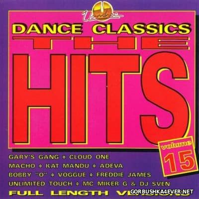 [Unidisc Records] Dance Classics - The Hits vol 15