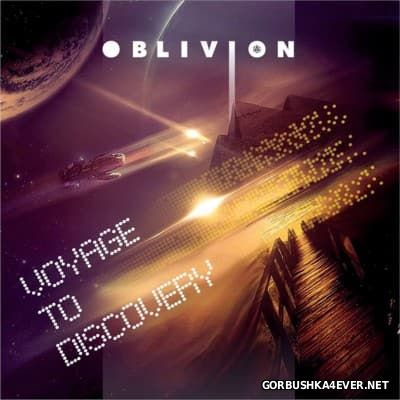 Oblivion - Voyage To Discovery Megamix [2016] Mixed by Laserlight