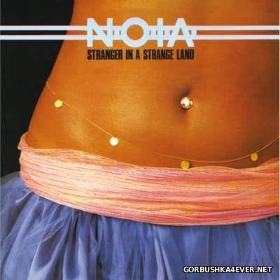 N.O.I.A. - Stranger In A Strange Land [2015]
