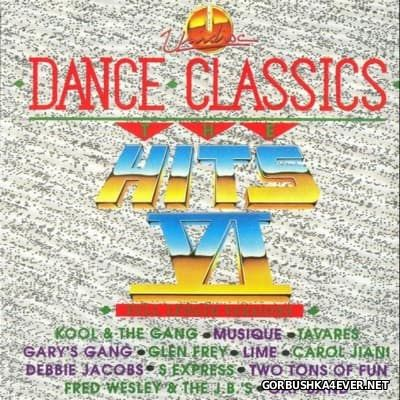 [Unidisc Records] Dance Classics - The Hits vol 06