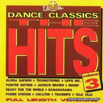[Unidisc Records] Dance Classics - The Hits vol 03