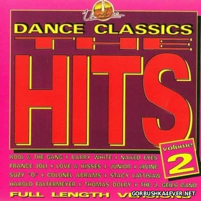 [Unidisc Records] Dance Classics - The Hits vol 02