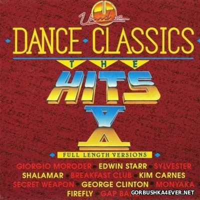 [Unidisc Records] Dance Classics - The Hits vol 10