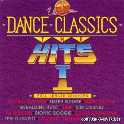 [Unidisc Records] Dance Classics - The Hits vol 01