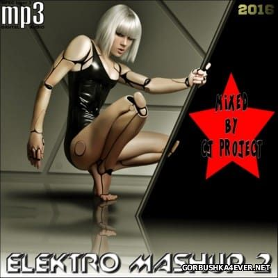 Electro MashUp vol 2 [2016] Mixed by CJ Project