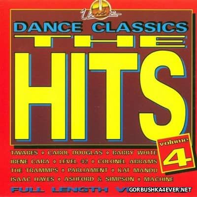 [Unidisc Records] Dance Classics - The Hits vol 04