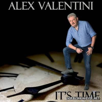 Alex Valentini - It's Time [2016]