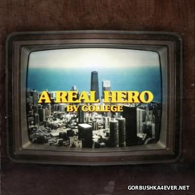 College - A Real Hero [2010]