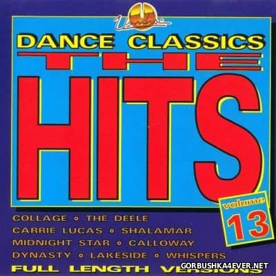 [Unidisc Records] Dance Classics - The Hits vol 13