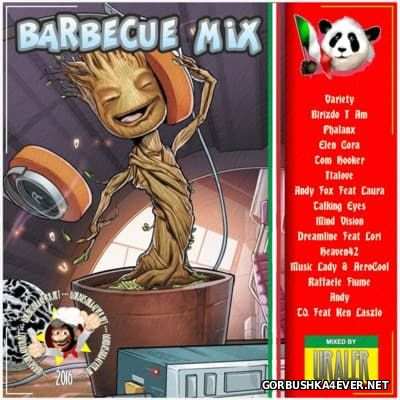 Barbecue Mix 2016 by Uraler