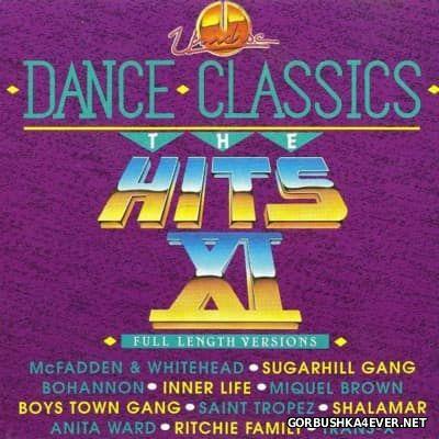 [Unidisc Records] Dance Classics - The Hits vol 11