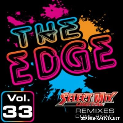[Select Mix] The Edge vol 33 [2016]