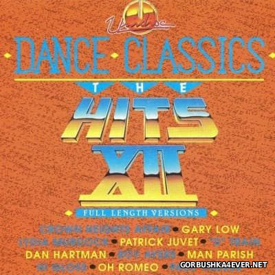 [Unidisc Records] Dance Classics - The Hits vol 12