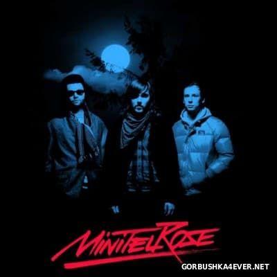 Minitel Rose - Continue [2009]