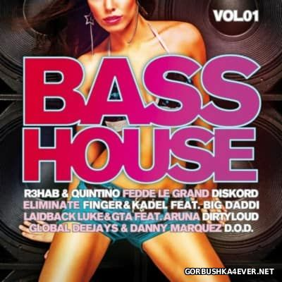 Bass House vol 1 [2016]