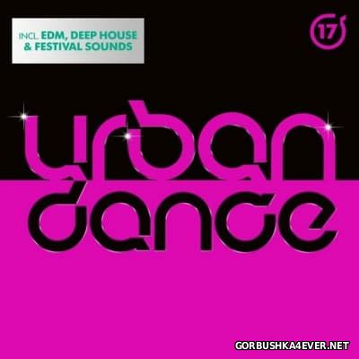 Urban Dance vol 17 [2016] / 3xCD